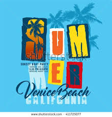 Explore Venice Beach Kids Wear And More Slogan Apparel Graphic Design