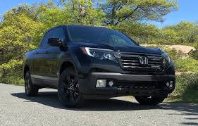 100 Honda Full Size Truck 2017 Ridgeline Test Drive Review AutoNation Drive Automotive