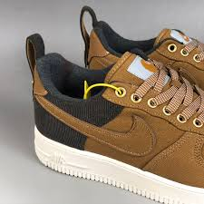 100 Carhart On Sale T WIP X Nike Air Force 1 Low Ale BrownSail For