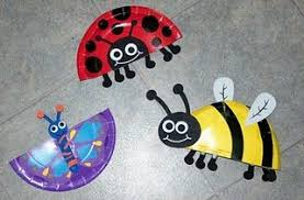 Preschool Bug Unit This Website Has TONS Of Great Lesson Plans For