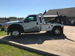 FORD Wrecker Tow Trucks For Sale