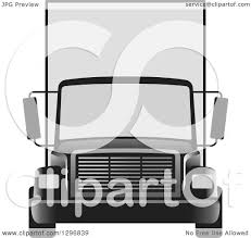 Clipart Of A Grayscale Moving Van Or Big Right Truck - Royalty Free ... Packing Moving Van Retro Clipart Illustration Stock Vector Art Toy Truck Panda Free Images Transportation Page 9 Of 255 Clipartblackcom Removal Man Delivery Crest Cliparts And Royalty Free Drawing At Getdrawingscom For Personal Use 80950 Illustrations Picture Of A Truck5240543 Shop Library A Yellow Or Big Right Logo Download Graphics