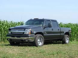 100 Cowl Hoods For Chevy Trucks 0307 And GMC Duramax Diesel Um