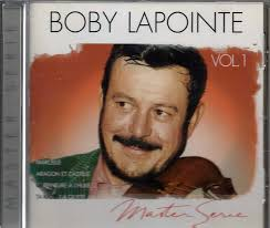 boby lapointe master série vol 1 cd at discogs