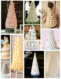 Christmas Tree Meringue Cake by The Decadence Of The Towering Cake Croquembouche U0026 Meringue