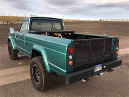 1969 Jeep Gladiator For Sale   ClassicCars.com   CC-977973 2019 Jeep Gladiator Truck Double Cabine 4x4 Interior Exterior Pics Exclusive 1965 For 1500 1963 J300 Build Jeep Gladiator Pickup Truck Muted 1969 J3000 4wd With Factory Correct Buick Flickr For Sale Classiccarscom Cc7973 1966 The Farm Pinterest Gladiator Jeeps A Visual History Of Pickup Trucks Lineage Is Longer Than Heritage 1962 Blog 2018 Take A Trip Down Memory Lane The Jkforum