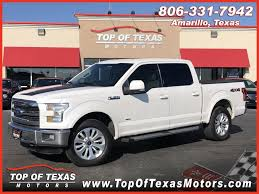 100 Used Trucks For Sale In Amarillo Tx D F150 For In TX 79118 Autotrader