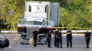 Death Toll To 9 After Bodies Found In Truck At San Antonio Walmart ...