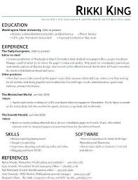 Clerical Skills For Resume Ideas Of Samples