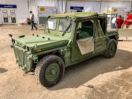 100 7 Ton Military Truck Surplus Military Growlers Make Powerful Jobsite Vehicles