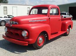 100 1951 Ford Truck For Sale F1 PICKUP TRUCK Pickup Trucks Pickup