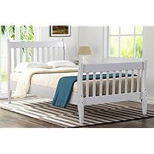 Twin White Bed by Amazon Com South Shore Libra Twin Bed Set 39 Inch Pure White