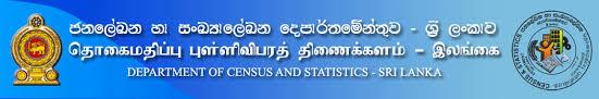 bureau of census and statistics department of census and statistics sri lanka