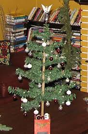 Best Kinds Of Christmas Trees by Artificial Christmas Tree Wikipedia