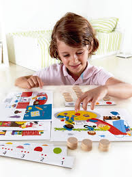 Hape Kitchen Set Malaysia 2 in 1 memory game toys