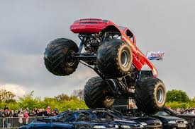 World Record Monster Truck Driver Heading For Danson Park Says Stunt ... Monster Truck Police Car Games Online Crashes 1 Dead 2 Injured In Ctortrailer Crash Plymouth Crash Stock Photos Images Jam 2014 Avenger Monster Truck Crashrollover Youtube Videos Of Trucks Crashing Best Image Kusaboshicom Malicious Tour Coming To Northwest Bc This Summer Grave Digger Driver Hurt At Rally Rc Police Chase Action Toy Cars Crash And Rescue Reported Plane Turns Out Be A Being Washed Driver Recovering After Serious Report Fails Wpdevil Archives Page 7 Of 69 Legendarylist