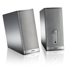 Amazon.com: Bose Companion 2 Series II Multimedia Speaker System ...