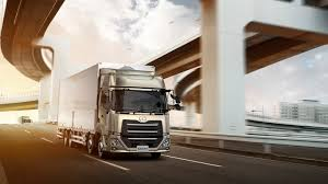 100 Most Popular Trucks UD Updates The Most Popular Model Quon With Efficient And