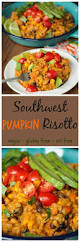 Pumpkin Risotto Recipe Easy by Southwest Pumpkin Risotto Dairy Free Veggie Inspired