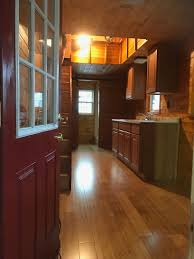 100 Tiny House On Wheels Interior This Tiny House On Wheels Has A Raising Roof That Reveals A