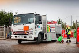 100 Izuzu Trucks Flogas Adds Six New Isuzu Trucks To Fleet LP Gas Today