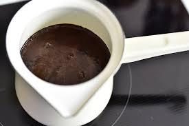 My Lebanese Coffee Love