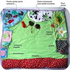 tapis d eveil couture 11 best inspiration couture tapis d éveil images on