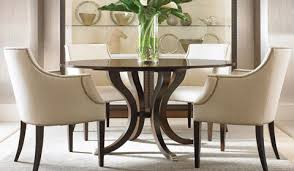 Century Furniture Tribeca Dining Room Set