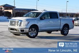 2018 Nissan Titan SV - Nissan Dealer In Lincoln Nebraska – New And ...