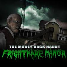 Halloween City Knoxville Tn by Knoxville Haunted House Frightmare Manor