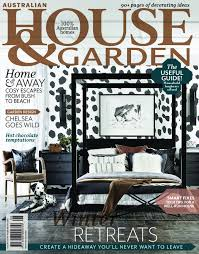 100 Australian Home Ideas Magazine House Garden August 2016 Issue PUBLICATIONS