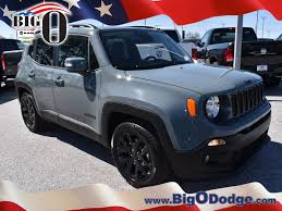 100 Used Trucks For Sale In Greenville Sc New 2018 Jeep Renegade ALTITUDE 4X2 Anvil Lease