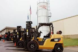 100 Industrial Lift Truck The 6 Most Common Forklift Types Newcastle Hunter All Class