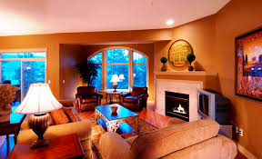 Image Of Living Room Rustic Decorating Ideas