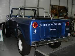1963 International Scout For Sale | ClassicCars.com | CC-1086951 Off Road 4x4 Trd Four Wheel Drive Mud Truck Jeep Scout 1970 Intertional 1200 Fire Truck Item Da8522 Sol 1974 Ii For Sale 107522 Mcg 1964 Harvester 80 Half Cab Junkyard Find 1972 The Truth 1962 Trucks 1971 800b 1820 Hemmings Motor Restorations Anything 1978 Terra Pickup 5 Things To Do With 43 Intionalharvester Scouts You Just Heres One Way To Bring An Ihc Into The 21st Century