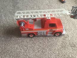 100 Playmobil Fire Truck Fire Truck In Holbury Hampshire Gumtree