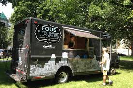 Two More Montreal Food Trucks Up For Sale - Eater Montreal