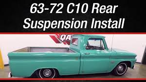 63-72 C10 Rear Suspension Install - Video 2/3 - YouTube 1958 Gmc Truck Wiring Diagram Data 1979 1996 Chevrolet And Gmc Gas Tank Filler Pipe Bracket Nos List Of Synonyms Antonyms The Word 1962 C10 1965 Pickup 1964 Premium Recycled Auto Parts For Your Car Or Arizona Bel Air 409 Memories Hot Rod Network How To Add Power Brakes Cheap 01966 Chevrolet Truck C20 C30 Ctc Ranch Gm Horn Rings Rare Drag Link 21968 Chevy K10 K20 Trucks Suburban Greattrucksonline Classic