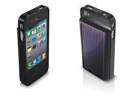 Eton Mobius Solar Iphone Charger  Inhabitat – Green Design