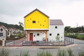 100 Korean Homes For Sale Modern TShaped House In South Korea IDesignArch