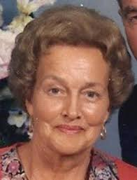 Mary Penland Obituary Arden NC
