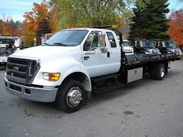 Image Result For Ford F650 Tow Truck | Motorized Road Vehicles In ...