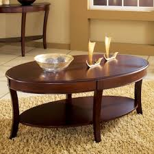 Troy Curved Sofa Table Regular