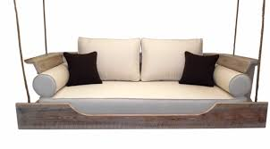 EXTERIOR DESIGN Porch Swing Cushions And Seat Cushion With