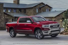 100 Ram Trucks On Twitter The 2019 1500 Limited Is The Most