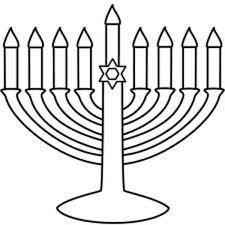 Good Hanukkah Coloring Pages Printable 99 In Free Book