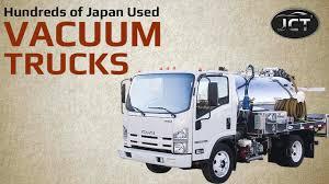 100 Used Vacuum Trucks Japan On Sale