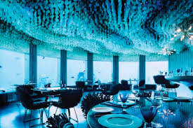 100 Water Discus Hotel In Dubai Underwater Hotel Maldives An Artists Impression Of The