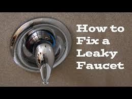 Bathtub Faucet Dripping Single Handle by Best 25 Shower Faucet Repair Ideas On Pinterest Shower