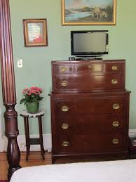 Governor Winthrop Desk Furniture by Rooms And Reservations U2013 St Johns House
